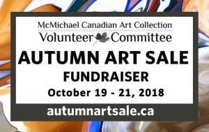 Kenneth Kirsch Selected For McMichael Fall Art Show Fundraiser